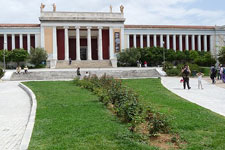 Nationalmuseum Athen